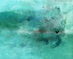 dawn_acryl linnen_100x80 cm