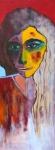 Swan Roxanne - hommage aan Emil Nolde - acryl linnen - 30 x 80 (2).jpg
